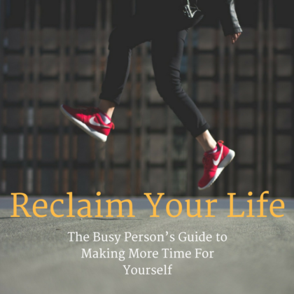 Be Moved - Reclaim Your Life Course