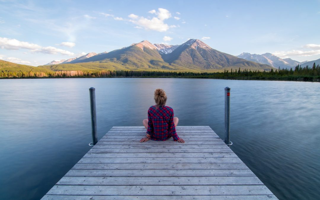 5 Self-Care Practices When You Feel Lost