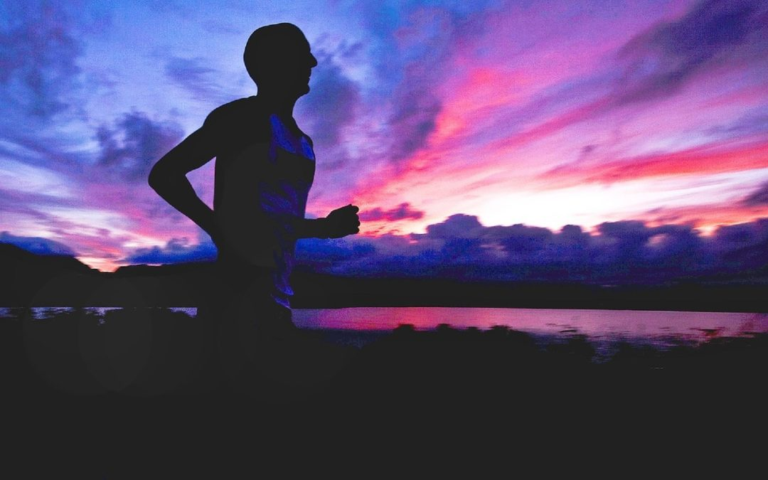 Couch to Ironman Triathlon – It's Possible