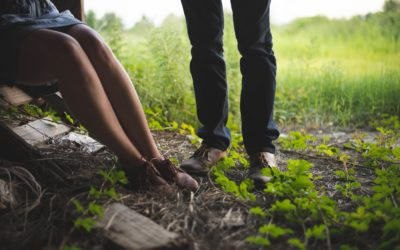 The One Thing That's Costing You Your Relationship
